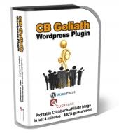CB Goliath WordPress Plugin Private Label Rights