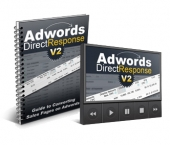 Adwords Direct Response V2 Private Label Rights