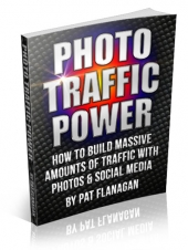 Photo Traffic Power Private Label Rights