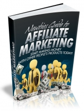 Newbies Guide To Affiliate Marketing Private Label Rights