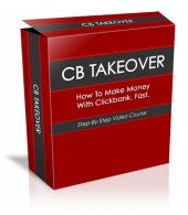 CB Takeover Private Label Rights