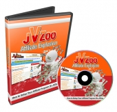 JVZoo Affiliate Explosion Private Label Rights
