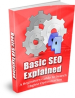Basic SEO Explained Private Label Rights
