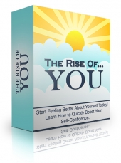 The Rise Of You Private Label Rights