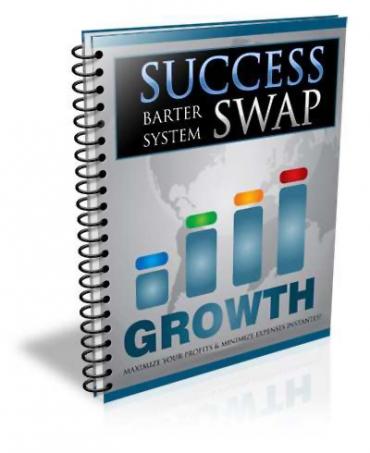 Success Swap – Barter For Business