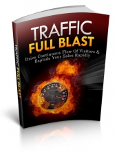 Traffic Full Blast Private Label Rights