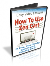 How To Use Zen Cart Private Label Rights