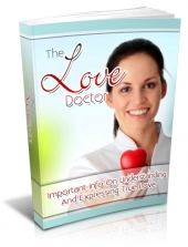 The Love Doctor Private Label Rights