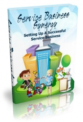 Service Business Synergy Private Label Rights