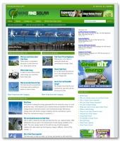 Wind And Solar Niche Blog Private Label Rights