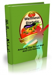 Wellness Dietetic Private Label Rights