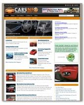Cars And Automobile Niche Blog Private Label Rights