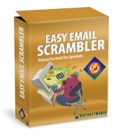 Easy Email Scrambler Private Label Rights