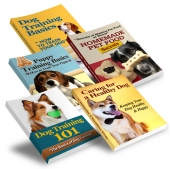 Dog Training Essentials Private Label Rights
