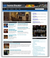 Home Theater Niche Blog Private Label Rights