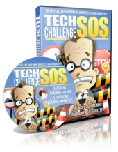 Tech Challenge SOS Private Label Rights