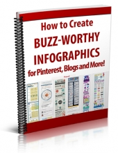 How to Create Buzz-Worthy Infographics Private Label Rights
