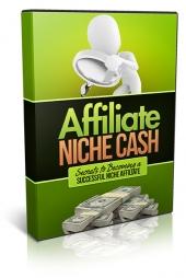 Affiliate Niche Cash Private Label Rights