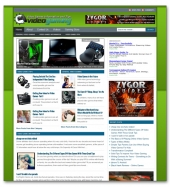 Video Gaming Niche Site Private Label Rights