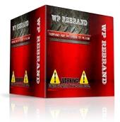 WP ReBrand Private Label Rights