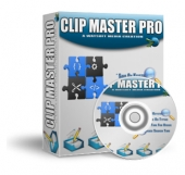 Clip Master Pro Private Label Rights