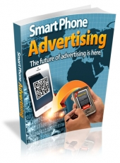 Smart Phone Advertising Private Label Rights