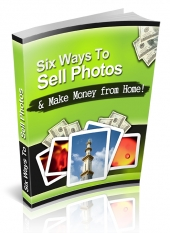 Six Ways to Sell Photos Private Label Rights