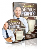 Personal Service Profits Private Label Rights