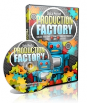 Digital Product Production Factory Private Label Rights