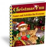 Christmas Fun Private Label Rights