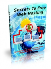 Secrets To Free Web Hosting Private Label Rights