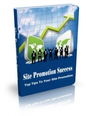 Site Promotion Success Private Label Rights