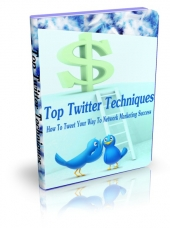 Top Twitter Techniques Private Label Rights