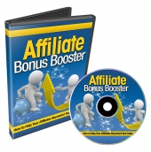 Affiliate Bonus Booster Private Label Rights