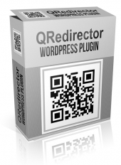 QRedirector Wordpress Plugin Private Label Rights