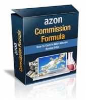 Azon Commission Formula Private Label Rights