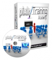 Pixlr Training Academy Private Label Rights