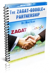 The Zagat Google+ Partnership Private Label Rights