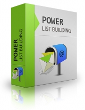 Power List Building Private Label Rights