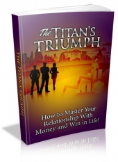 The Titan's Triumph Private Label Rights