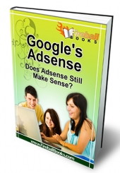 Google's Adsense Private Label Rights