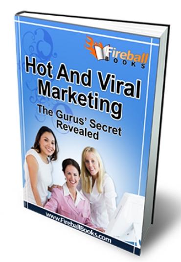 Hot And Viral Marketing