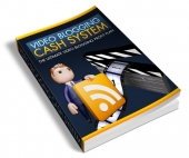 Video Blogging Cash System Private Label Rights