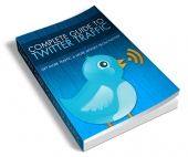 Complete Guide To Twitter Traffic Private Label Rights