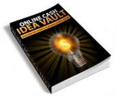 Online Cash Idea Vault Private Label Rights