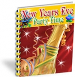 New Years Eve Party Time Private Label Rights
