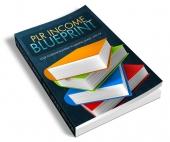 PLR Income Blueprint Private Label Rights