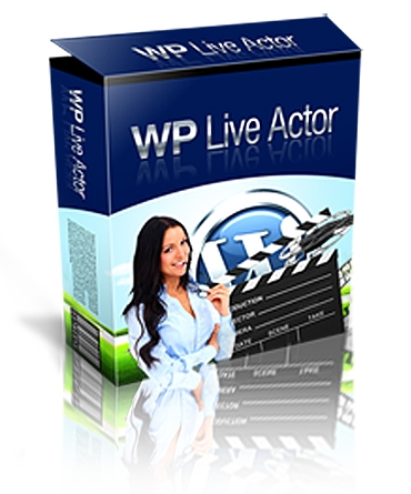 WP Live Actor 2.0