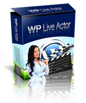 WP Live Actor 2.0 Private Label Rights