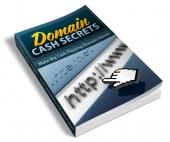 Domain Cash Secrets Private Label Rights